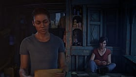 Uncharted: The Lost Legacy screen shot 4