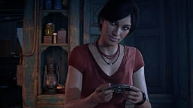 Uncharted: The Lost Legacy screen shot 5