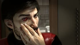 Prey screen shot 2