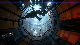 Prey screen shot 3