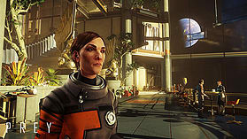 Prey screen shot 4