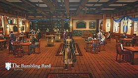Valkyria Revolution screen shot 6