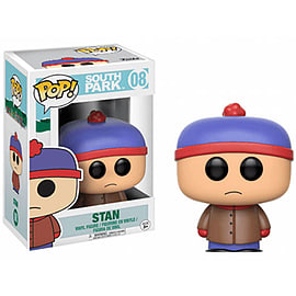 Pop! South Park: StanScaled Models
