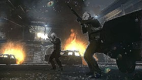 Payday 2 screen shot 10