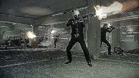 Payday 2 screen shot 9