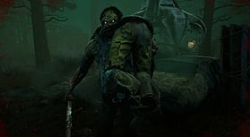 Dead by Daylight Special Edition screen shot 3