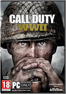 Call of Duty: WWIIPC