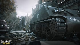 Call of Duty: WWII screen shot 4