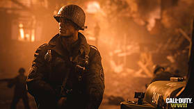 Call of Duty: WWII screen shot 5