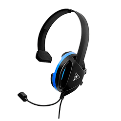 Turtle Beach Recon Chat Headset PS4