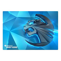 Roccat Sense Kinetic High Precision Gaming Mousepad, 2mm (ROC-13-120)PC