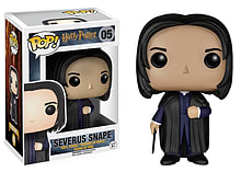 Harry Potter - Funko Pop! Vinyl Figures Severus Snape screen shot 1