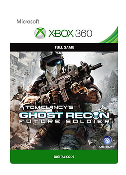 Tom Clancy's Ghost Recon: Future Soldier for XBOX360
