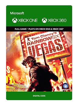 Tom Clancy's Rainbow Six Vegas for XBOX360
