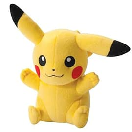 "Pikachu Plush 8""Toys and Gadgets"