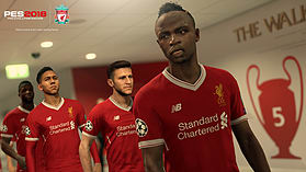 Pro Evolution Soccer 2018 - Legendary Edition - Only at GAME screen shot 6