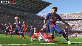 Pro Evolution Soccer 2018 - Legendary Edition - Only at GAME screen shot 9
