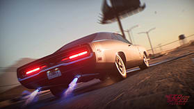 Need for Speed Payback screen shot 1