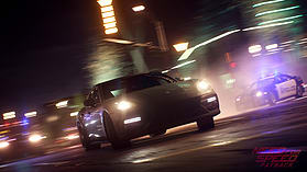 Need for Speed Payback screen shot 4