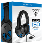 Turtle Beach Recon 150 Gaming Headset for PS4 Pro + PS4 and PC screen shot 5