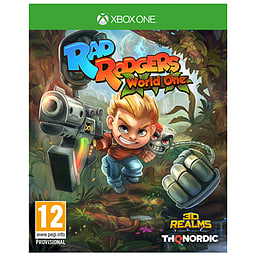 Rad Rodgers for XBOX ONE - Preorder