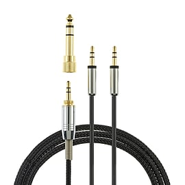 Bowers P3 Replacement Audio Cable for Bowers & Wilkins P3 HeadphonesAudio