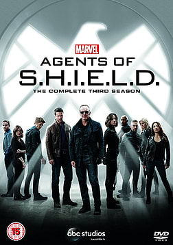 Marvel's Agent of S.H.I.E.L.D. - Season 3DVD
