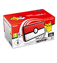New Nintendo 2DS XL Poke Ball Edition Console 2DS/3DS