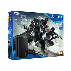 PlayStation 4 500GB Destiny 2 Bundle PlayStation 4