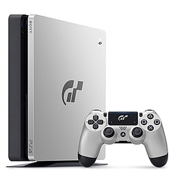 Gran Turismo Sport Limited Edition PlayStation 4 1TB Console - Only at GAMEPlayStation 4