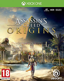 Assassin's Creed: OriginsXbox One