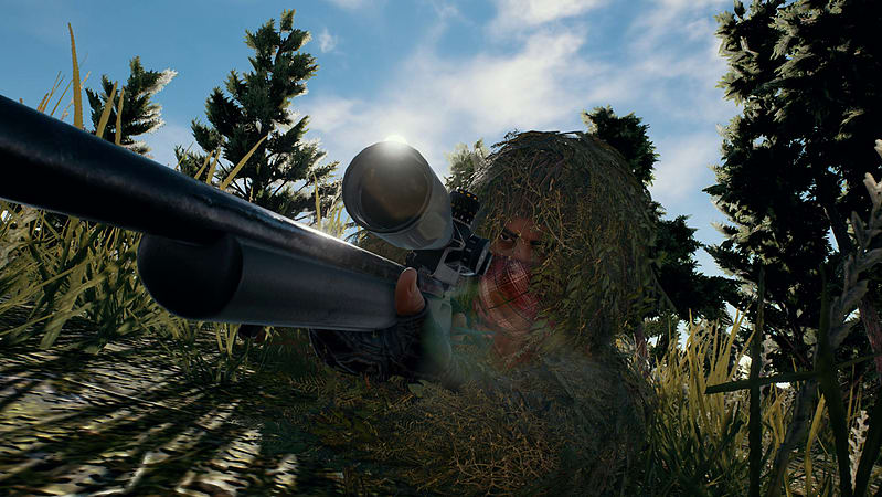 Buy Playerunknown S Battlegrounds Game Preview Edition On Xbox One