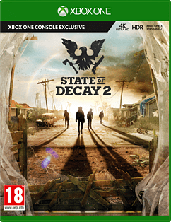 State of Decay 2 - With Only at GAME Pre-Order BonusXbox One
