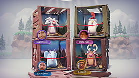 Frantics (A Playlink Game) screen shot 3