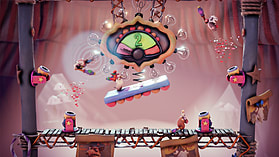 Frantics (A Playlink Game) screen shot 5