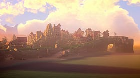 Yonder: The Cloud Catcher Chronicles screen shot 1