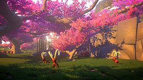 Yonder: The Cloud Catcher Chronicles screen shot 3