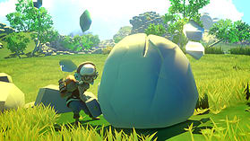 Yonder: The Cloud Catcher Chronicles screen shot 4