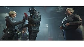 Wolfenstein II: The New Colossus screen shot 7