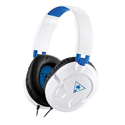 TURTLE BEACH RECON 50P WHITE Gaming Headset for PS4 Pro & PS4PlayStation 4