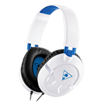 TURTLE BEACH RECON 50P WHITE Gaming Headset for PS4 Pro & PS4 screen shot 1