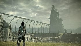 Shadow of the Colossus screen shot 1