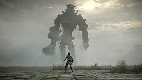 Shadow of the Colossus screen shot 4