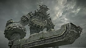 Shadow of the Colossus screen shot 5