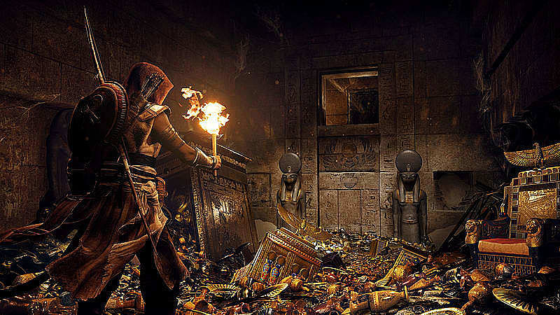 Hasil gambar untuk assassin's creed origins