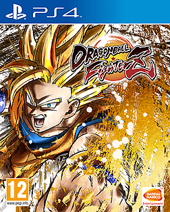 Dragon Ball: FighterZ