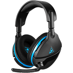 TURTLE BEACH STEALTH 600 Wireless Surround Sound Gaming Headset for PlayStation 4 Pro and PlayStation 4PlayStation 4