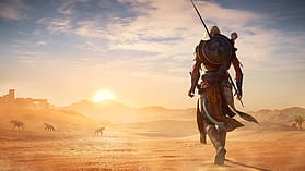 Assassin's Creed: Origins Deluxe Edition screen shot 10