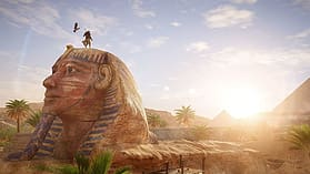 Assassin's Creed: Origins Deluxe Edition screen shot 14