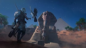 Assassin's Creed: Origins Deluxe Edition screen shot 15